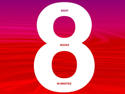 Eight Books - Venice Biennale of Architecture
