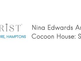 Nina Edwards Anker's Cocoon House: Shine On