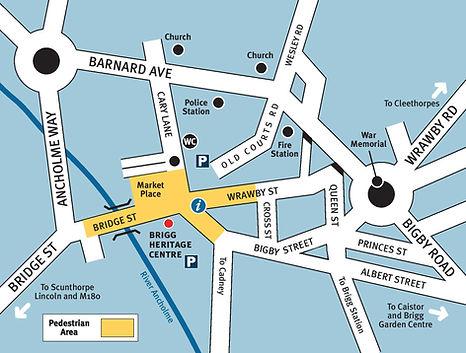 Local Map Image