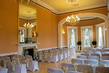 Buttercross Room Wedding Venue
