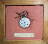 Period Room Pocket Watch Image