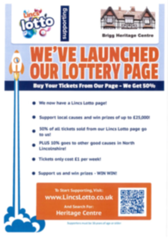 Brigg Heritage Centre Lottery.jpg