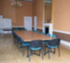 Buttercross Meeting Room Image
