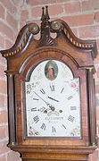 Period Room Clock Image