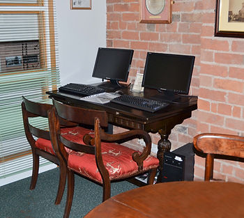 Period Room Computers Image
