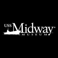 USS Midway Museum Tickets Ensign Package Family Four Pack