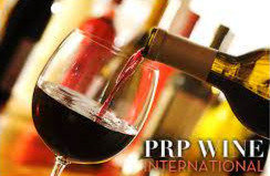 PRP Wine International Private In Home Wine Sampling Experience for 12 People