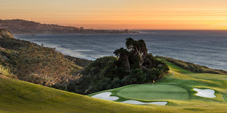 4 General Admission Tickets to the 2021 Farmers Insurance Open at Torrey Pines