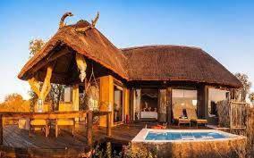 Ezulwini 6 Night All-Inclusive South Africa Photo Safari Package for 2 Guests