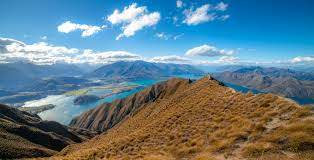 Charity Safaris Trip for Two on the South Island of New Zealand