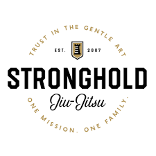 The Stronghold One Month Jiu Jitsu Membership