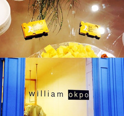 The Cheese Guy at William Okpo