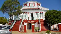 Groot Davelaar, Curacao