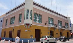 MCB Punda, Curacao