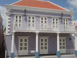 Pietermaai, Curacao
