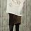Thumbnail: Liquid Circle Knitted Shirt