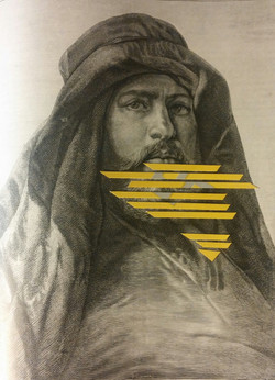 Egipcio silbando