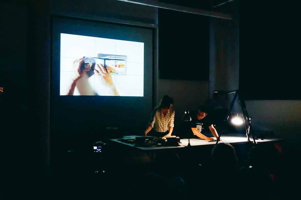 PhotobookSession, con Paco Navamuel