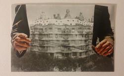 Gaudí juega