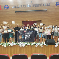 Day Zero- youth exchange in Turkey