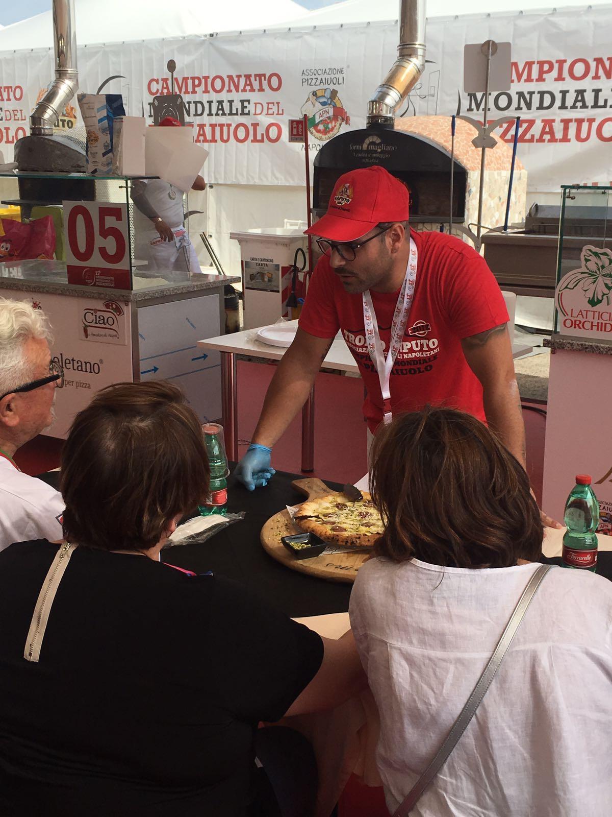 Trofeo Caputo - Senza Glutine