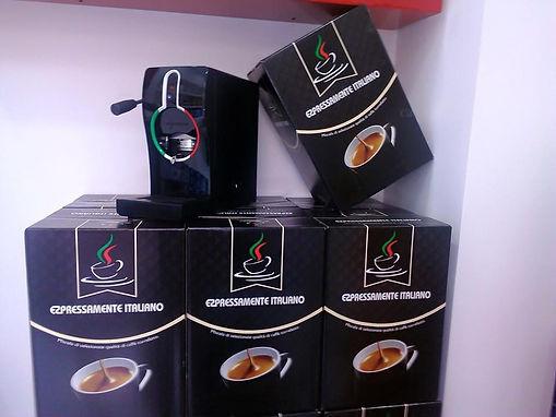Miscele di caffè Espressamente Italiano®