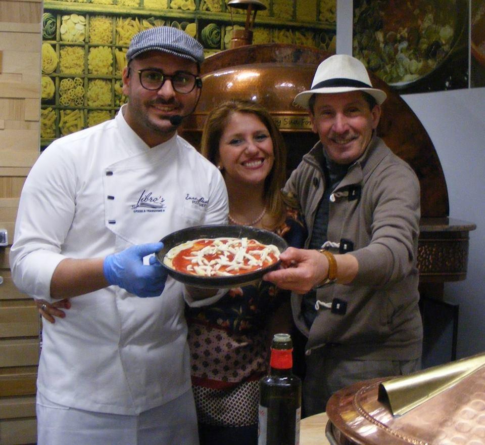 Casolaro Pizza Show