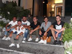Pizza Jazz Capri