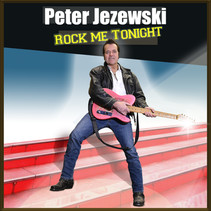 NEW SONG WITH PETER JEZEWSKI
