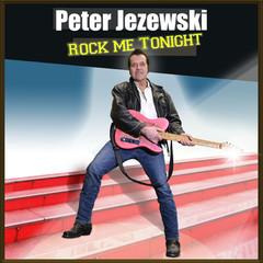 NEW SONG WITH PETER JEZEWSKI