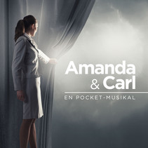 AMANDA AND CARL – A POCKET MUSICAL