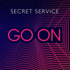 SECRET SERVICE - NEW SINGLE
