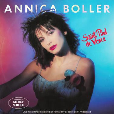 Annica Boller