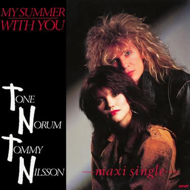 Tone Norum & Tommy Nilsson