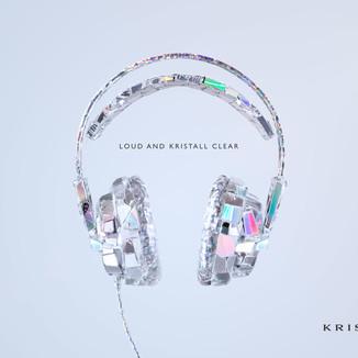 Kristall headphones 2