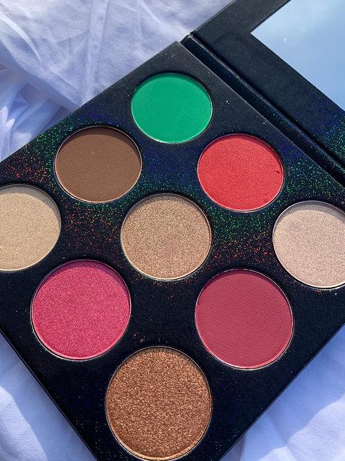 Sweeter Things Eye Shadow Palette