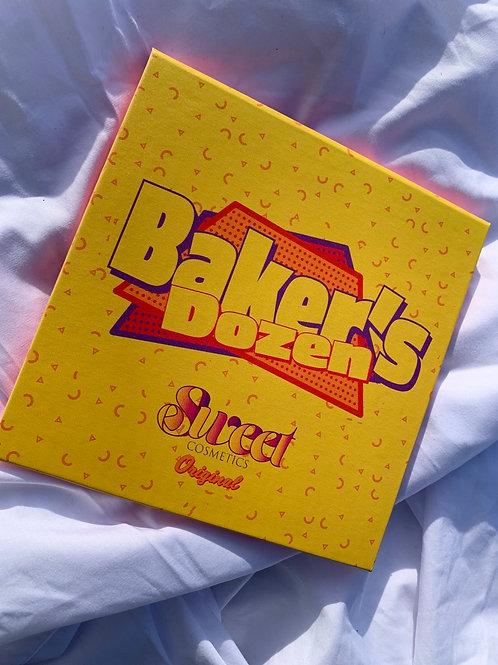 Bakers Dozen Palette