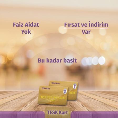 TESK KART