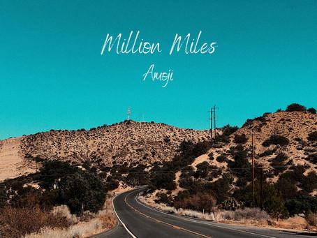 "Pre-Save ""Million Miles"""