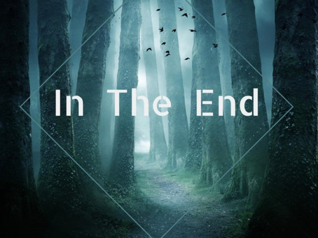 In the End cover OUT NOW