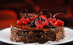 Our cake creations for you ...