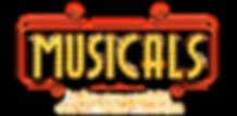 Musicals La fabuleuse histoire des comédies musicales