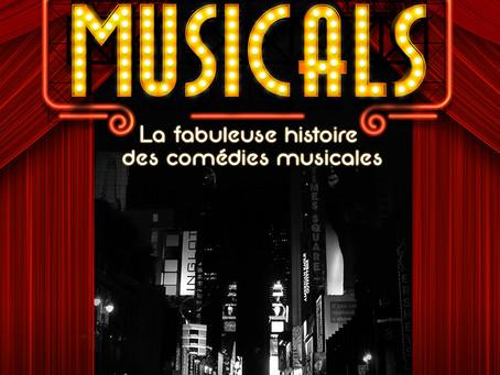 « Musicals » laisse une magnifique empreinte au Nec de Marly !
