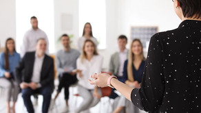3 amazingly simple tips to boost your public speaking skills
