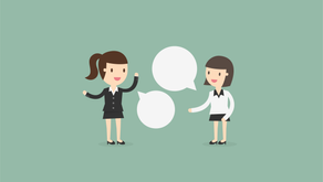 "The ""improving communication"" saga. Episode 1: Preparing for meetings"