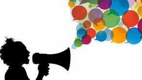 "The ""improving communication"" saga. Episode 3: Choose your communication channels."