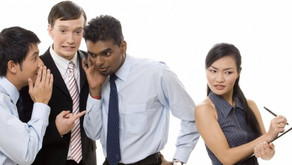 6 tips to effectively manage gossip at work in a healthy way