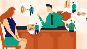 "The ""improving communication"" saga. Episode 4: Three skills of a great communicator."