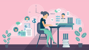How to be a leader in a flexible workspace