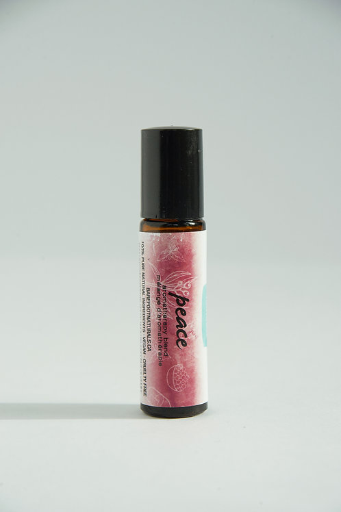 Peace Aromatherapy Roller